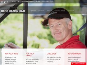 0800handyman.co.uk