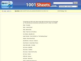 1001sheets.co.uk