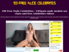 100freenudecelebrities.com