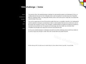 10kb-challenge.co.uk