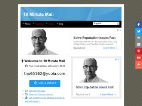 10minutemail.org
