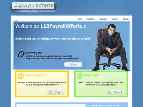 123payrollofferte.nl