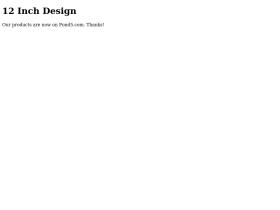 12inchdesign.com