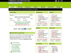 1a-webhosting.at