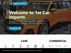 1stcarimports.co.uk