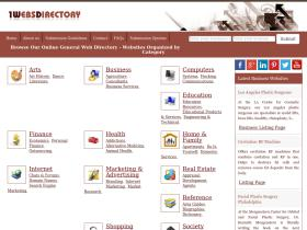 1websdirectory.com
