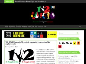 1x2calcio.blogspot.it