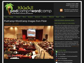 2008.podcamphawaii.com