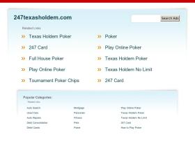 247texasholdem.com