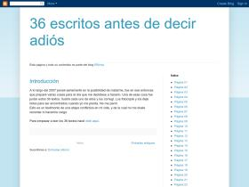 36escritos.blogspot.com