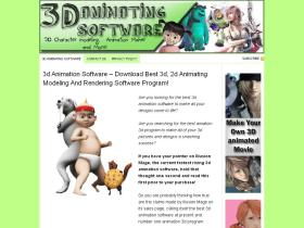3danimatingsoftware.com