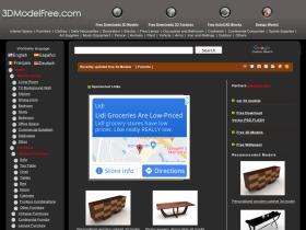 3dmodelfree.com