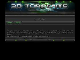3dtorrents.org