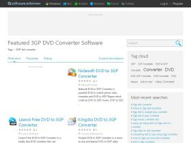 3gp-dvd-converter.software.informer.com