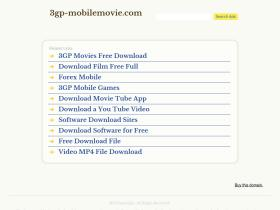 3gp-mobilemovie.com