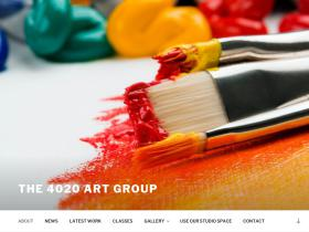 4020artgroup.co.uk