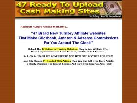 47turnkeywebsites.com