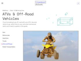 4wheeldrive.about.com