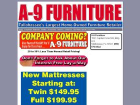 a9furniture.net