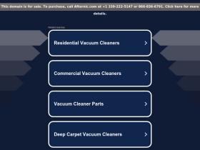 aaavacuums.com