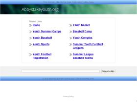 abbystakeyouth.org