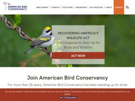 abcbirds.org