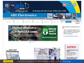 abielectronics.co.uk