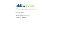 abilityoutlet.co.uk