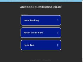 abingdonguesthouse.co.uk