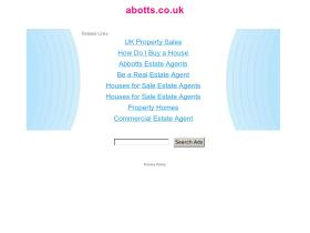 abotts.co.uk