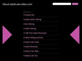 about-adult-sex-sites.com
