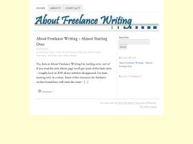 aboutfreelancewriting.com