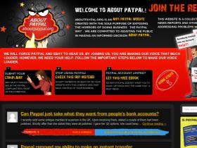 aboutpaypal.org