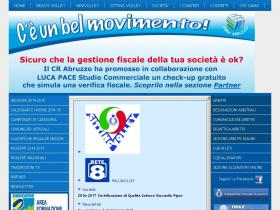 abruzzo.federvolley.it