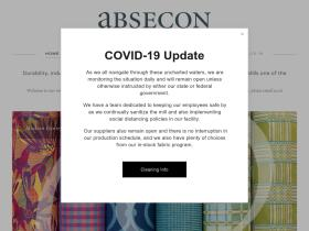 absecon.com