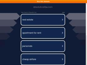 absolutcaribe.com