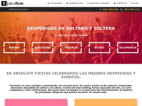 absolute-fiestas.com