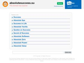 absolutesuccess.su