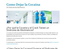 abstinencia-cocaina.com