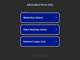 abusabletech.org