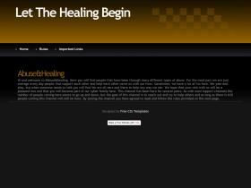 abuse-and-healing.yolasite.com