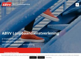 abvvloopbaanbegeleiding.be