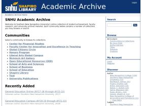 academicarchive.snhu.edu