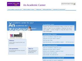 academiccareer.manchester.ac.uk