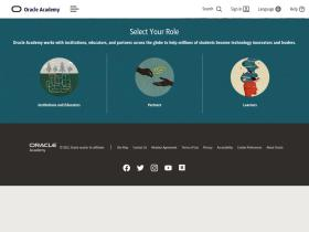 academy.oracle.com