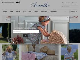 acanthe-paris.com