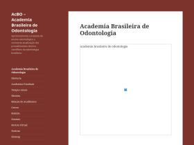 acbo.org.br