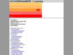 accademiadelbere.it