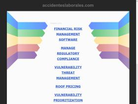 accidenteslaborales.com