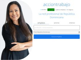 acciontrabajo.com.do